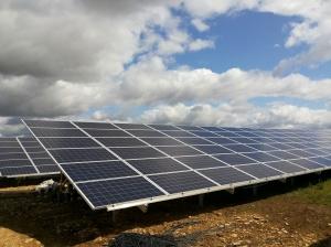 Kencot Solar Park